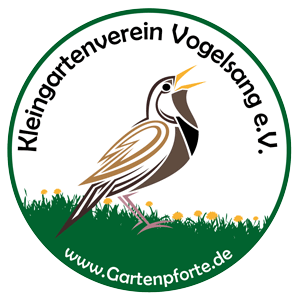 Kleingartenverein Vogelsang e.V. in Lemgo