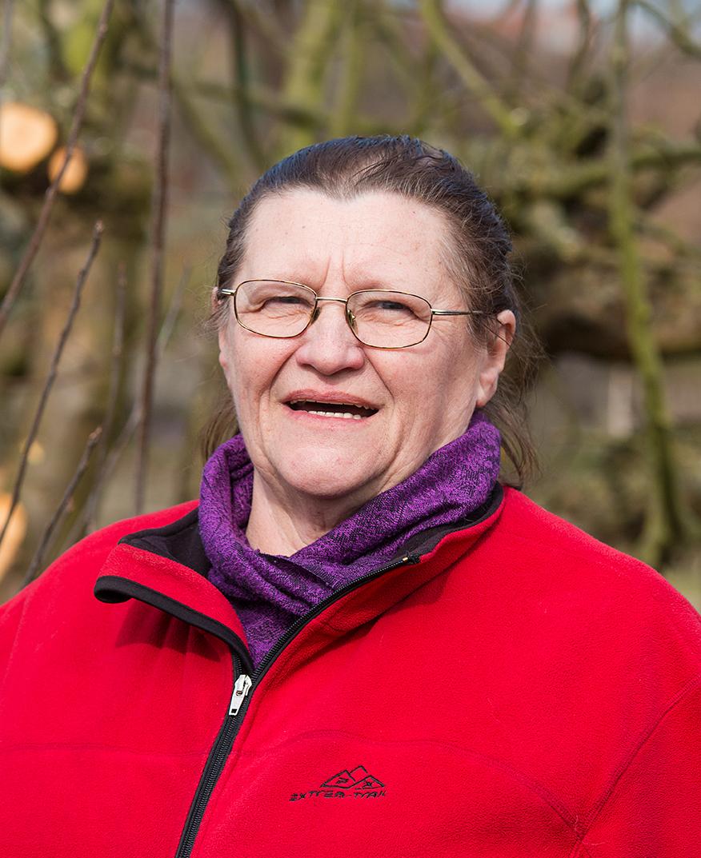 Eugenia Goratschek
