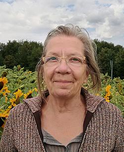 Barbara Hüttenbernd